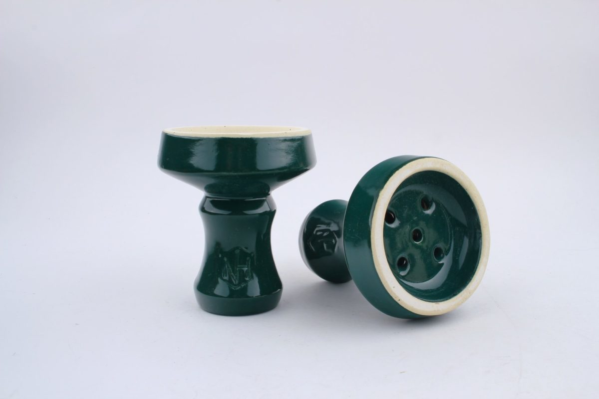Piro Glaze Green